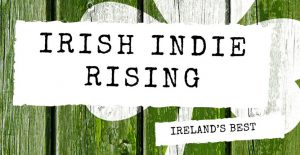 "FOLLOW: ""Irish Indie Rising"" playlist on Spotify"